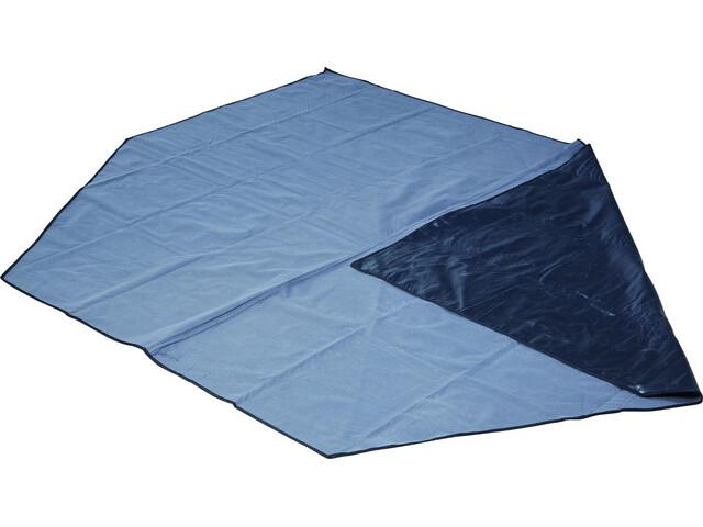 Eureka! Stony Pass 4 - Accessoire tente - gris